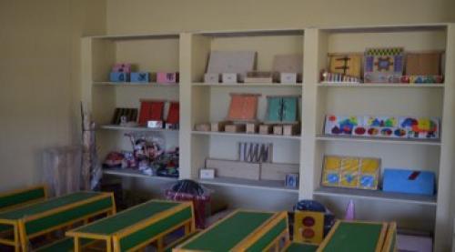 Advanced Montessori