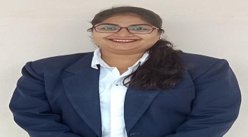 Ms. Dimple Kriplani