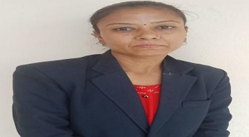 Ms. Reena Punwani