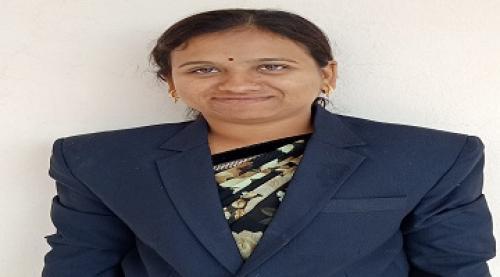 Ms. Vaishali Jain
