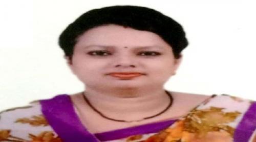 Ms. Karuna Bhawsar