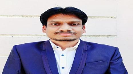 Mr. Devendra Vishwakarma