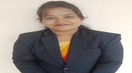 Ms. Kavita Mehta
